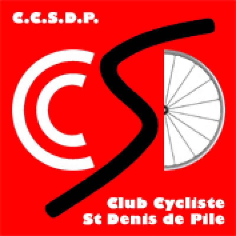 ccsdp club cycliste saint denis de pile pr sentation du club. Black Bedroom Furniture Sets. Home Design Ideas