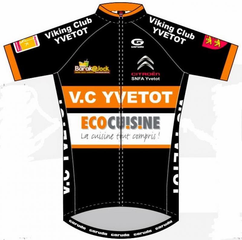 À Yvetot Trois Blessés Après La Chute D Un Balcon: Présentation Du Club