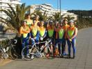 Photo du club : cyclo club lagnieu