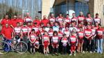 Photo du club : Cyclo-Sport CASTELJALOUSAIN