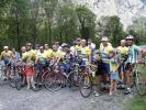 Photo du club : cyclo club BOEN