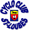 courses du club Cyclos Club St Loubes