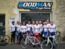 Photo du club : CYCLO CLUB PRINGY