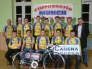 Photo du club : USG Cyclisme Gontaud de Nogaret