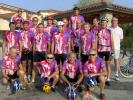 Photo du club : CLUB CYCLOTOURISTE DE MONTAGNY