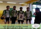 Photo du club : Club Cyclo Ouchois