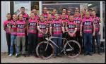 Photo du club : Jura Dolois Cyclisme