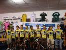 Photo du club : LE MANS SARTHE VELO