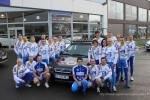 Photo du club : MELUN CYCLISME ORGANISATION
