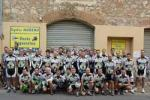 Photo du club : Clyclo club Rivesaltes