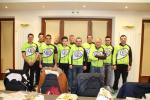 Photo du club : Entente cycliste lagny plessis